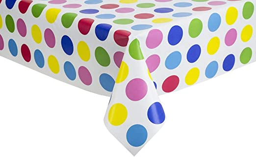 PVC OILCLOTH VINYL FABRIC KITCHEN CAFE BAR TABLE WIPECLEAN PICTURE TABLECLOTHS