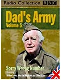 Dad's Army, Vol. 5: Sorry Wrong Number