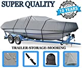 SBU BOAT COVER FOR Yamaha 232 Limited Jet 2008 2009 Heavy-Duty Great Quality