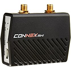 Connex Mini 40MHz HD Video Link for UAV Professionals, Up to 1600' Transmission distance