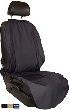 CleanRidetrade 100 Waterproof Bacteria Resistant Car Seat Cover Triathlon Beach