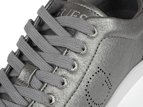 Guess41772 silver nbsp; Ref nbsp;sneaker Guess qaZ8dtt