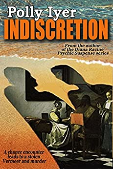 Indiscretion by [Iyer, Polly]