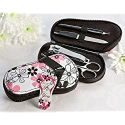 "Artisano Designs ""Flirty Flip Flop Pedicure Set"