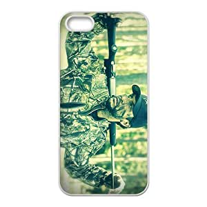 Luke Bryan Cell Phone Case for iPhone 5S