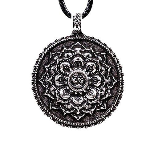 Necklace Women Tibetan Mandala Pendant product image