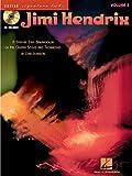 Jimi Hendrix Volume 2, Chad Johnson, 0634077724