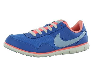 cheaper 4d9e7 2991c Nike Victoria NM Women s Shoes Size 6 Blue Grey