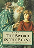 The Sword in the Stone, T. H. White, 0399107835