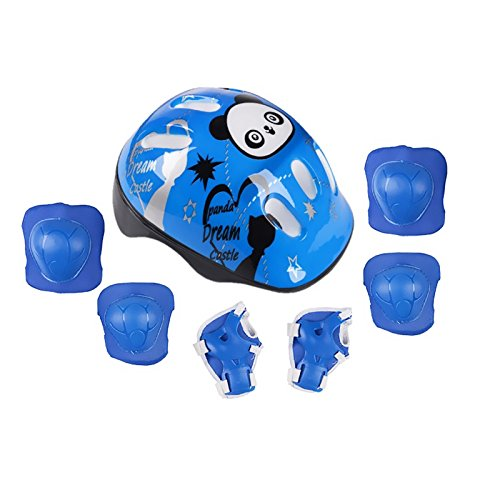 gangnumsky- Bicycle Helmet Children Skating Skateboard Elbow Knee - Air Jordan 3 Shoe Storage Box