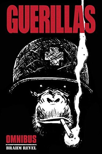 Guerillas: Omnibus Edition