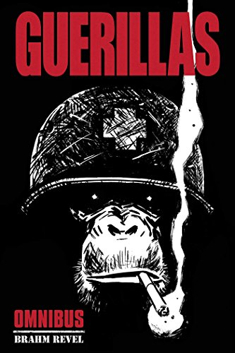 Pdf Comics Guerillas: Omnibus Edition