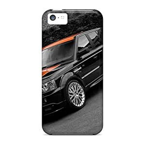 Cute High Quality Iphone 5c Range Rover Sport Vesuvius Project Kahn 2008 Cases