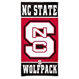 North Carolina Wolfpack 30'' x 60''Beach Towel