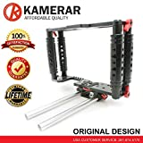New Kamerar Tank TK-2 cage with rods support