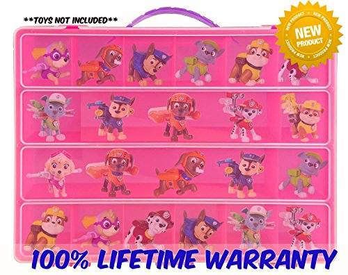 Paw Patrol Carrying Case Organizers product image