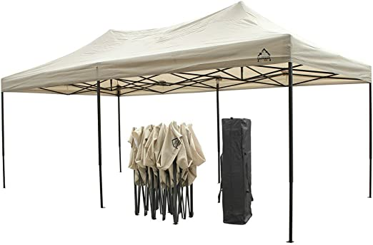 All Seasons Gazebos, la elección de colores, 3 x 6 m (10 ft x 20 ft)
