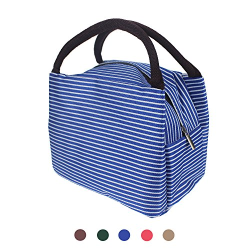 insulated lunch box for women - 9