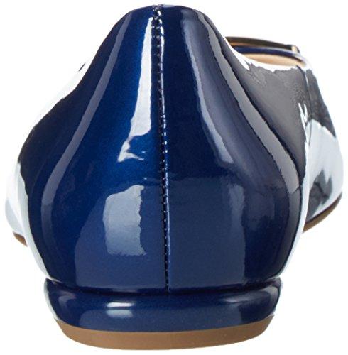 1085 10 blue3200 3200 3 Donna Ballerine Blu Högl PZnH1qwfx