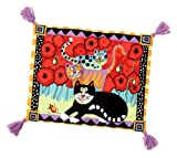 Fat Cat Fat Toy Boogie Mat Asst