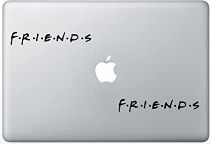 Friends amazon original series
