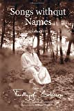 Songs Without Names, Frithjof Schuon, 1933316233
