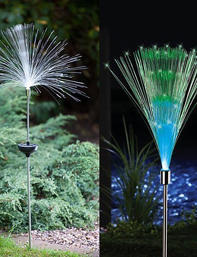 Fiber Optic Landscape Lighting Fixtures