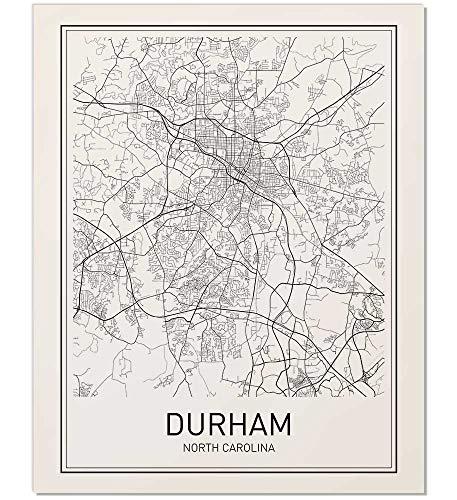 Durham Matte - 1