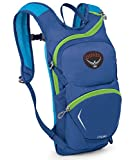youth hydration pack - Osprey Packs Kid's Moki 1.5 Hydration Pack, Wild Blue