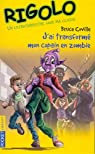 Une extraterrestre dans ma classe, tome 5 : J'ai transformé mon copain en zombie par Coville