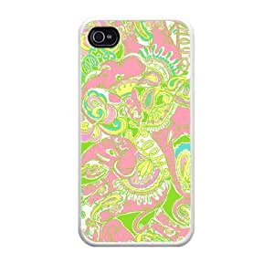 lilly pulitzer case for iPhone 4 4s