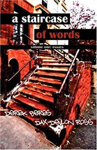 A Staircase of Words: Vol 1: Essays