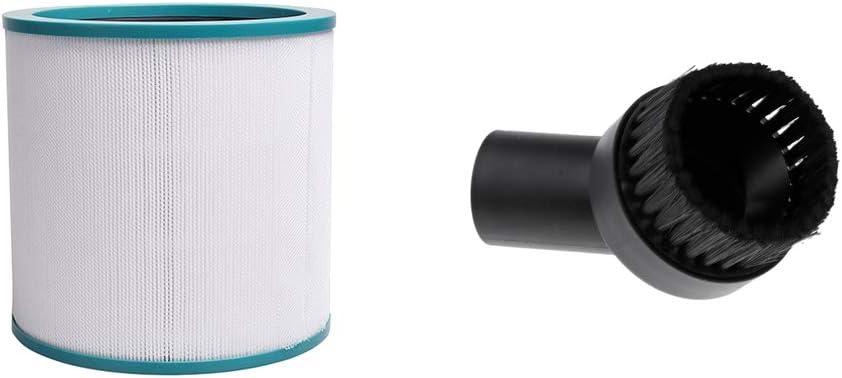 PETSOLA - Filtro purificador de Repuesto para Cepillo Dyson Link ...
