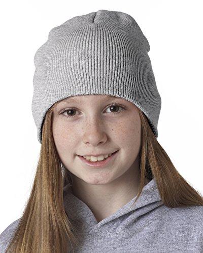 A Product of UltraClub Adult Knit Beanie -Bulk Discount - Beanie Ultraclub Knit