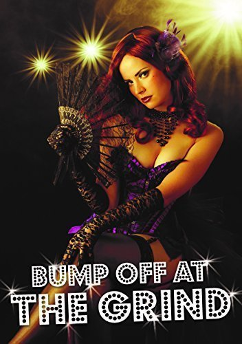 Bump Off at the Grind 20 GIOCATORE Murder Mistero Gioco - ALL GIRL GIOCO