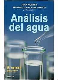 ANALISIS DEL AGUA 9. ED. (ANALISIS DE AGUAS): Amazon.es