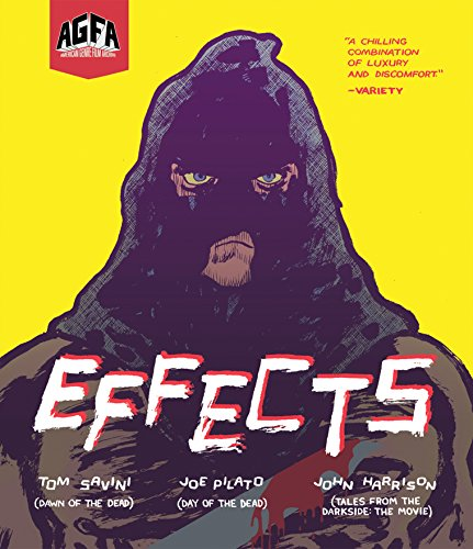 Effects  Blu Ray