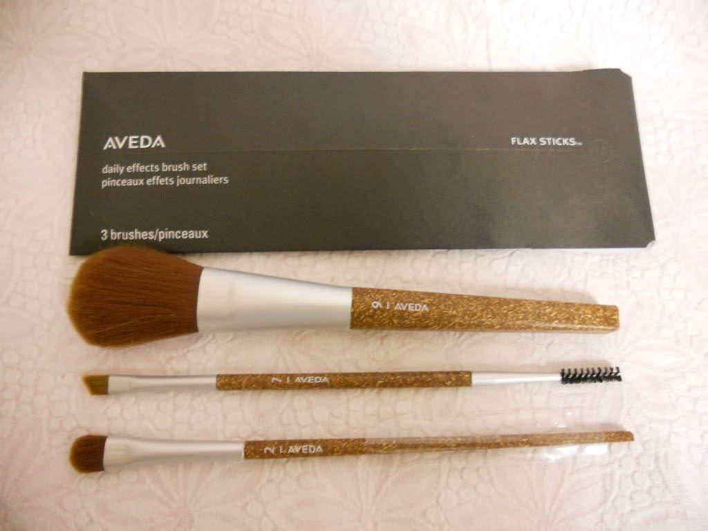 Aveda Daily Effects Basic Brush Set