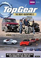 Top Gear - The Great Adventures Vol.3