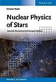 Nuclear Physics of Stars 2e