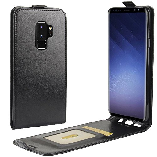 buy popular 4a8b2 2eadd Best Samsung Galaxy S9 Plus Flip Cover Cases