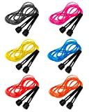 Jump Ropes - Best Reviews Guide
