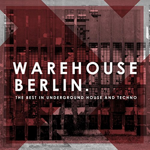 Klubber (Original Club Mix) - Warehouse Cinema