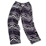 zubaz pants purple - Colorado Rockies ZUBAZ Purple White Black Vintage Style Zebra Pants (L)