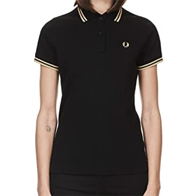 Fred Perry Made Polo Femme England In G12157Vêtements 5j4RL3A