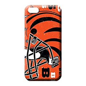 diy zhengiphone 5c Strong Protect High-end Hot Fashion Design Cases Covers cell phone carrying cases cincinnati bengals nfl football