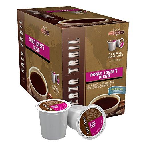 iced coffee caramel k cup - 7