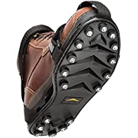 STABILicers Maxx Original Heavy Duty Stabilicers Ice Traction Cleat, 1 pair