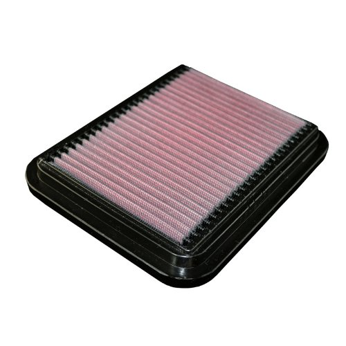 / 2009/  33/  EXC., 85BHP / 2162/ K /& N High Flow Air Filter Fits Suzuki Jimny 1.5/ diesel 2005/