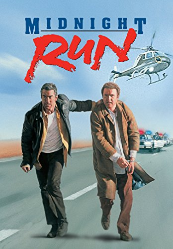 Midnight Run - 5 Tage bis Mitternacht Film